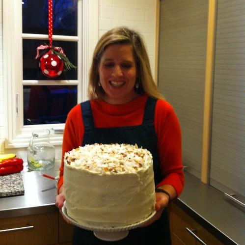 marys cake