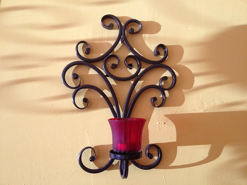 Sconces and Shadows