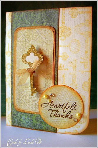 Hostess Blog Hop Jan 2012 Heartfelt Thanks keys