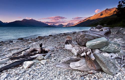 On The Way To Paradise New Zealand {Explored 11/01/2012}