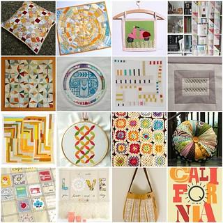 PTS7 Inspiration Mosaic
