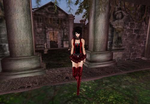 Alchemy - Brider box by Cherokeeh Asteria