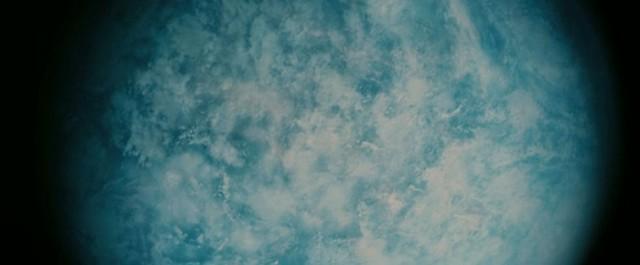 Melancholia, prelude, overture, von trier, planet,