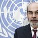 Portraits of FAO Director-General José Graziano da Silva