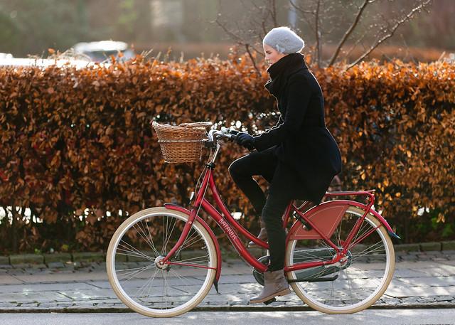 Copenhagen Bikehaven by Mellbin 2012 - 3111