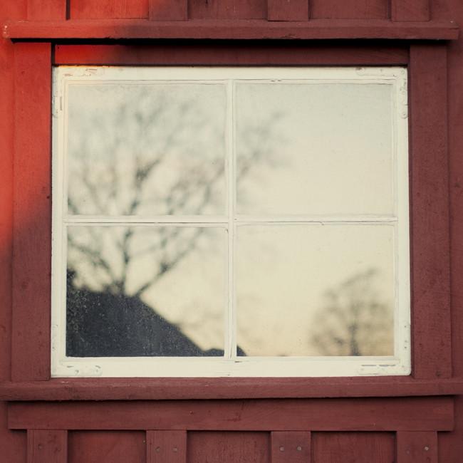 ladgårdsfönster