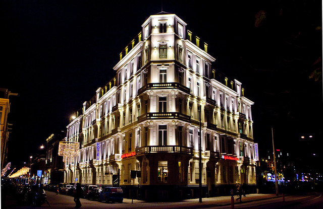 Apollo Museum Hotel Amsterdam