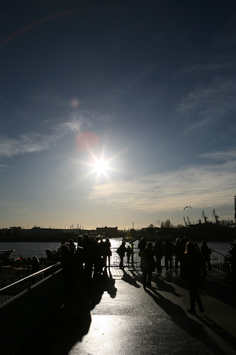 Hamburger Hafen (4)