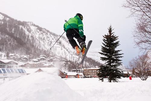 Jump: Sebastian I
