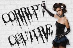 Corrupt Couture 2