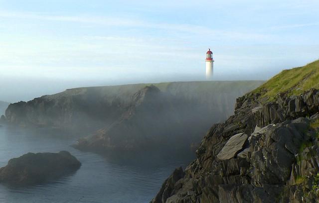 Lighthouses – Newfoundland and Labrador – Guiding Ships ...