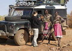 Martina Svobodová: Ženy jsou budoucnost a krása Afriky
