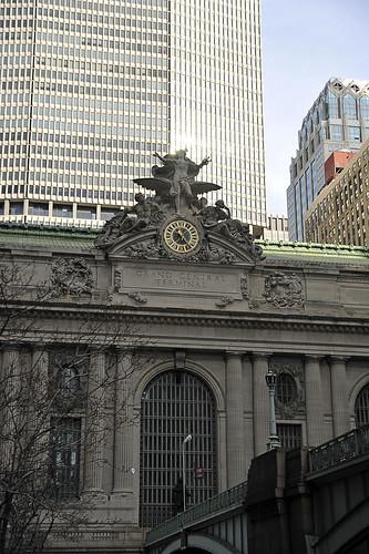 007 grand central station