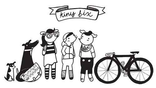 Tiny Fix Bike Gang