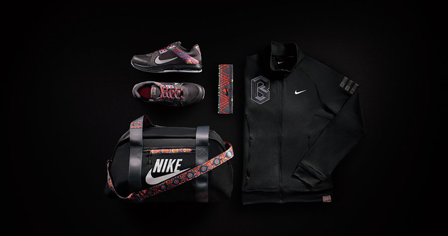 Nike Tennis x Serena Williams – Black History Month Pack