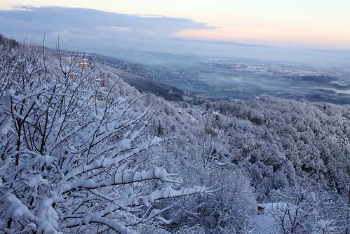 Sapanca Snow