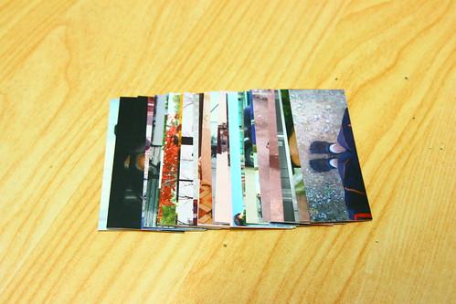 MOO Mini Card - 10