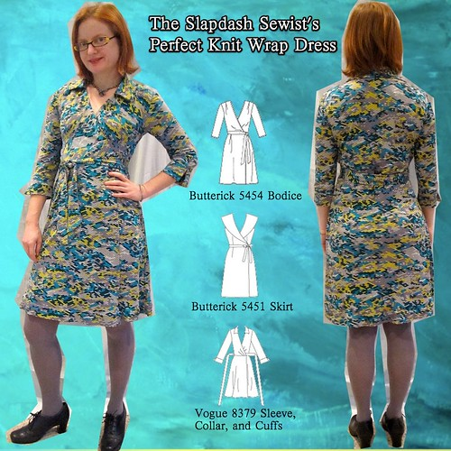 Wrap Dress Thumbnail