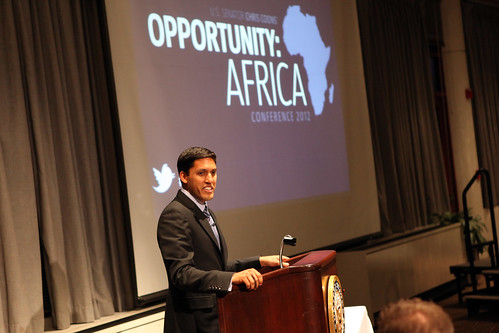Opportunity: Africa Conference