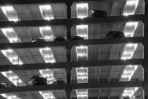 Day 354 - Parking by Tim Bungert