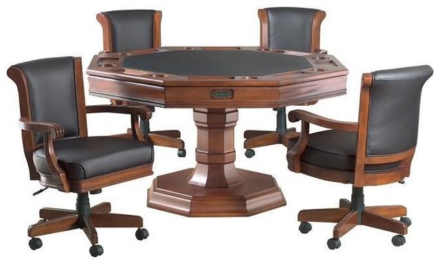 table de poker de luxe flickr photo sharing. Black Bedroom Furniture Sets. Home Design Ideas