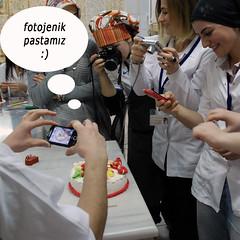 Fotojenik pasta