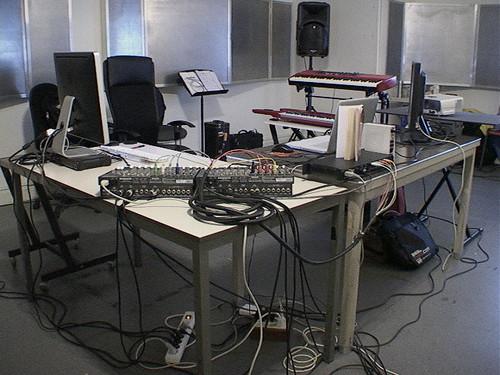 Studio1@STEIM