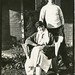 1918 Edith and Harold Cameron