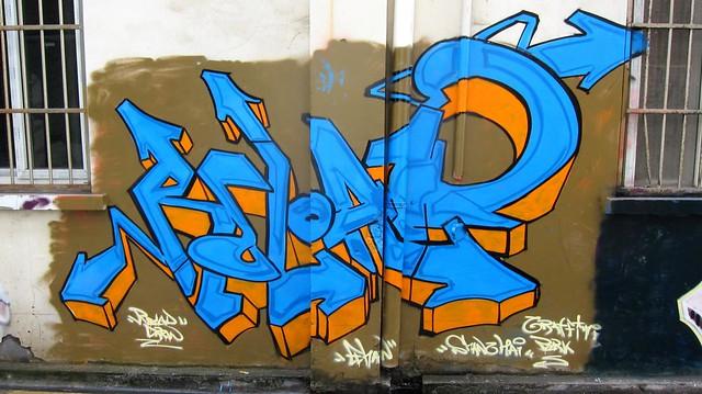 graffiti | reload | shanghai 2012 . graffiti park