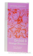 Artisan du Chocolat Orchid & Orange Blossom