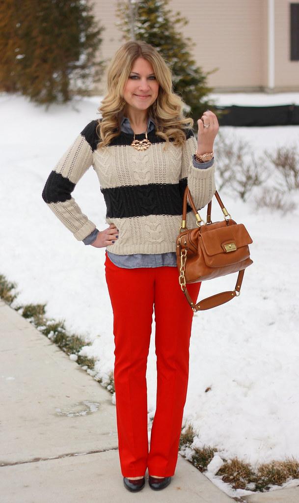 patriotic colors outfit