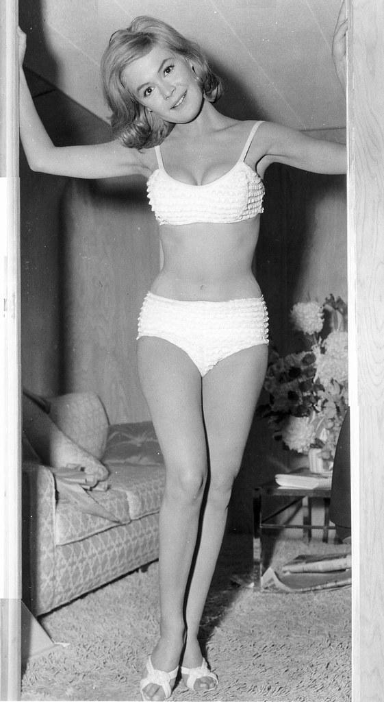 Sandra Dee bikini - a photo on Flickriver