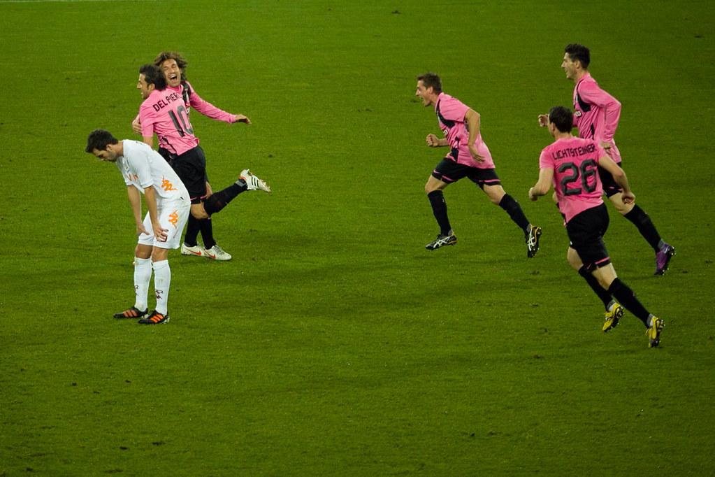 Coppa Italia 2012 | Juve - Roma