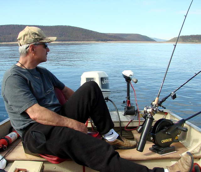 Flickr photo sharing for Lake granby fishing report