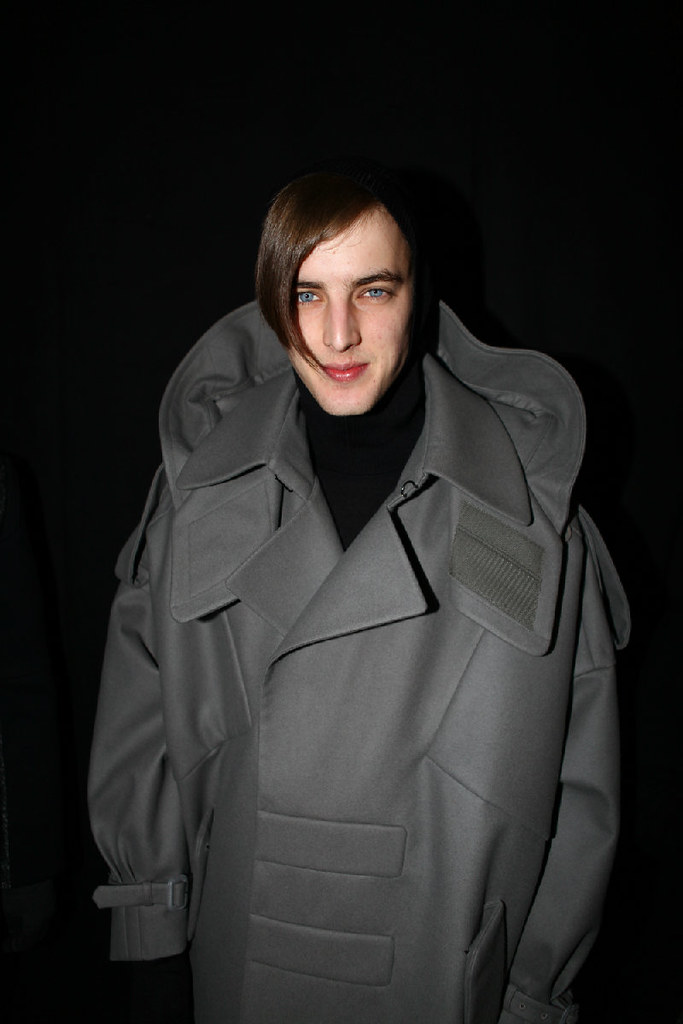 James Smith3589_FW12 Paris Juun J(Dazed Digital)