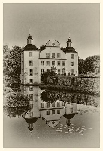 Essen - Schloss Borbeck 04