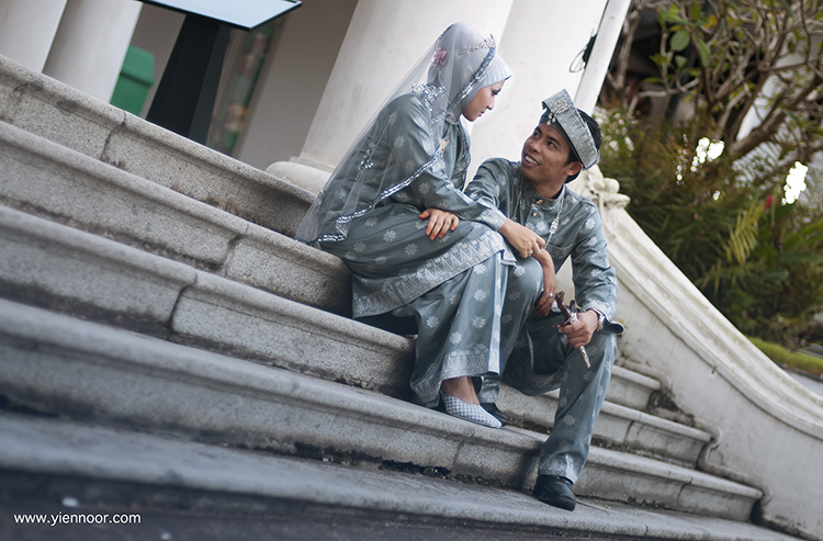 Nirwan & Azie