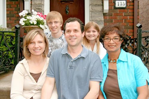 oharafamily