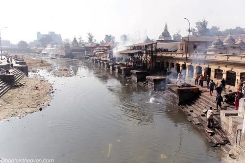 Ghats, Pashupatinath