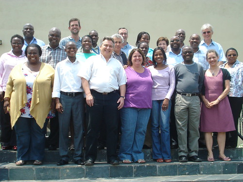 2012 TMSA Retreat