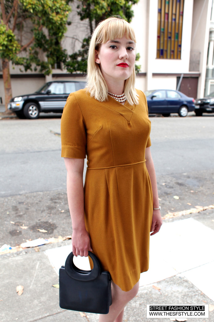 IMG_5972 san francisco SF street fashion style vintage wedges watches pearls back seam tights