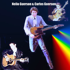 Nelio Guerson and Carlos Guerson Amazon CD Google Music