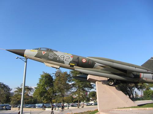 Balikesir: fighter jet