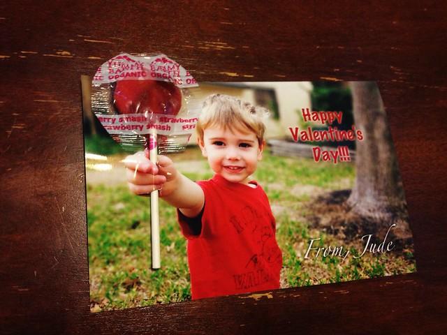 Vday Card