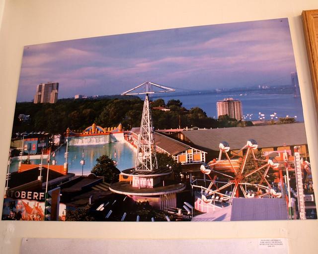 Palisades Amusement Park Photograph Flickr Photo Sharing