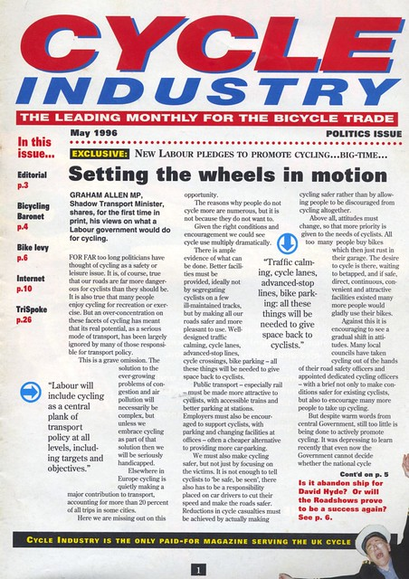 CycleIndustryMay96cover