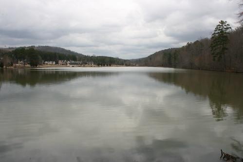water day cloudy lakes appalachianmountains scenicviews stateofalabama jeffersoncountyalabama clayalabama cosbypark oldcampcosbylake