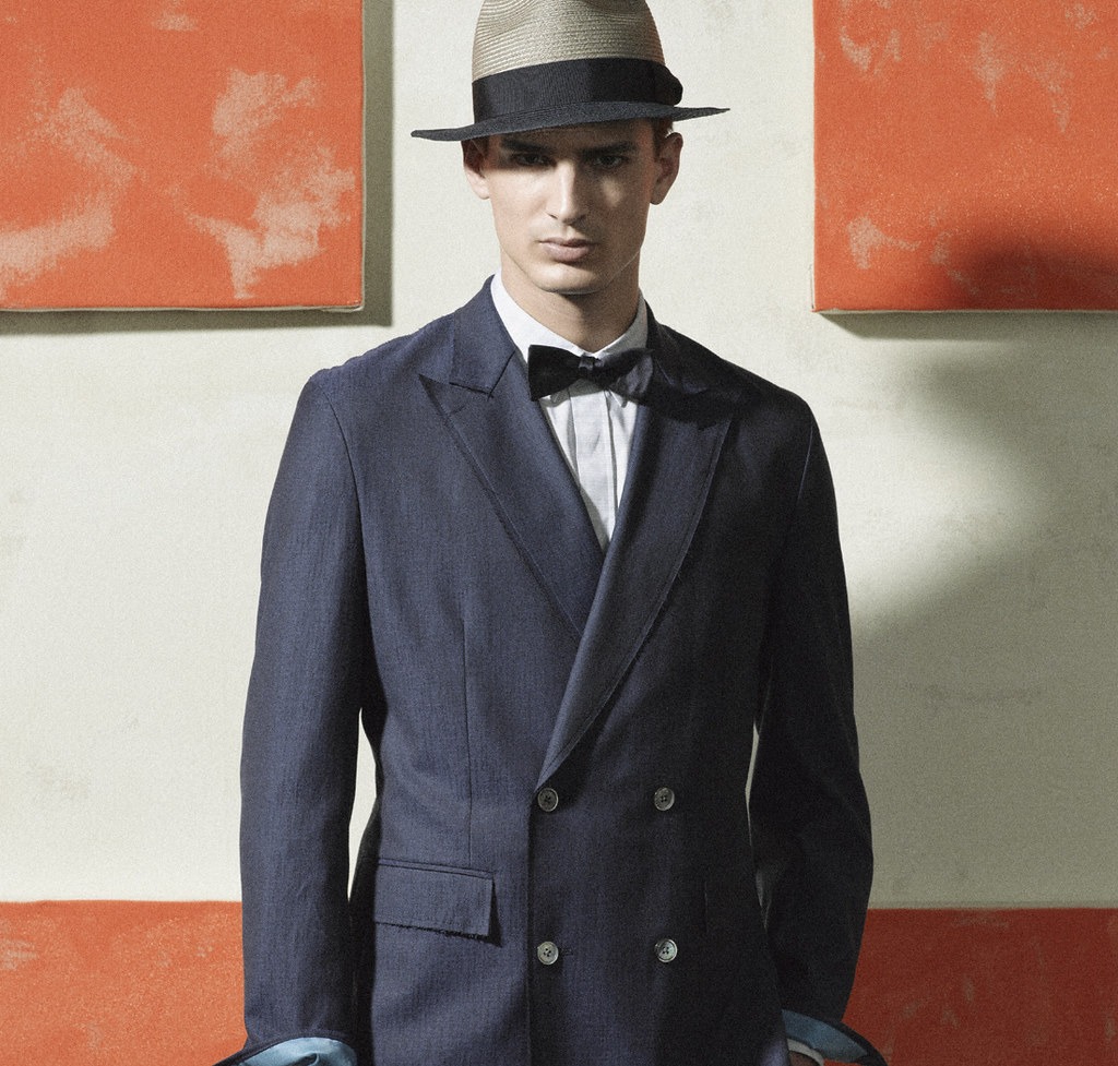 Thomas Hoefnagels0071_LANVIN COLLECTION SS12 Catalogue