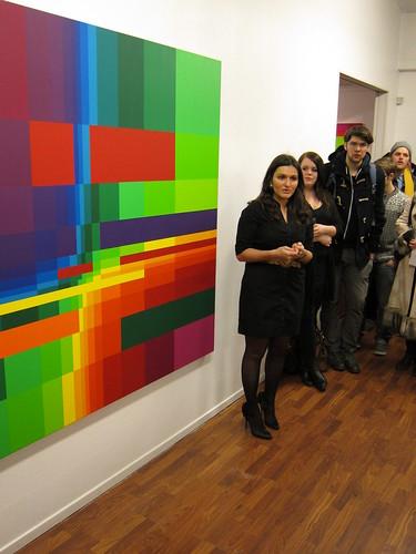 Marisa Ferreira: Colour + Form