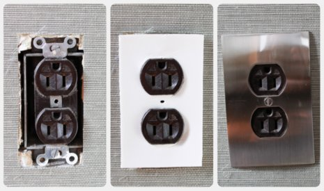 Insulate Your Outlets